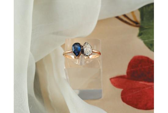 Годежния пръстен на Наполеон за любимата му Джозефин продаден на търг за почти 1, 000 000 $